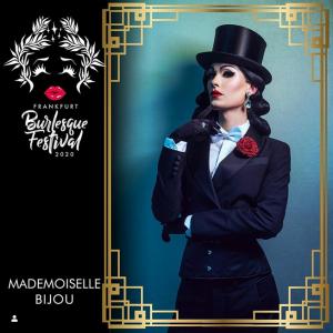 Mademoiselle Bijou