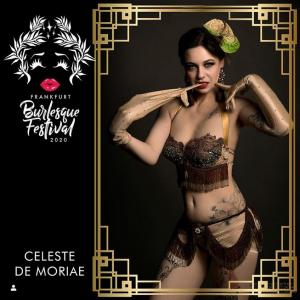 Celeste de Moriae