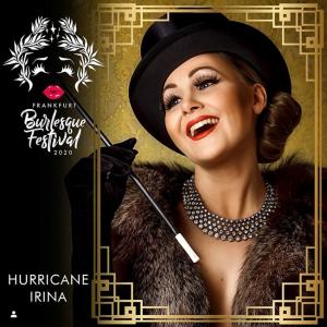 Hurricane Irina