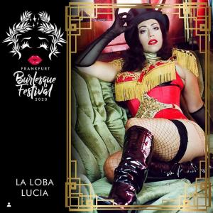 La Loba Lucia