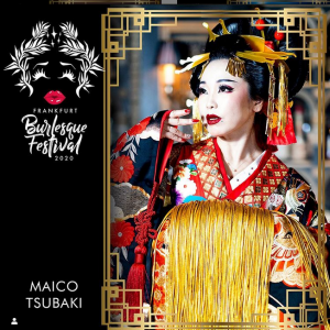 Maico Tsubaki