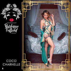 Coco Charnelle