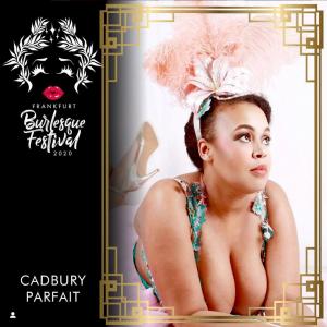 Cadbury Parfait