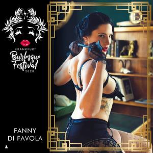 Fanny di Favola