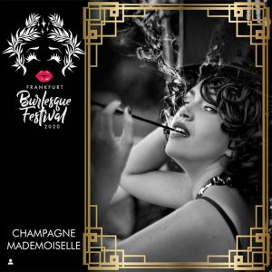 Champagne Mademoiselle