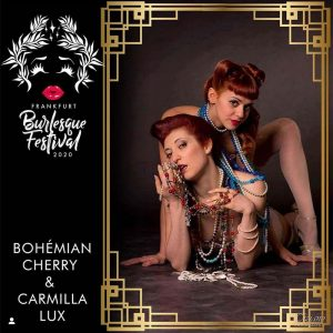 Cherry & Camilla